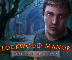 Mystery of the Ancient Lockwood Manor