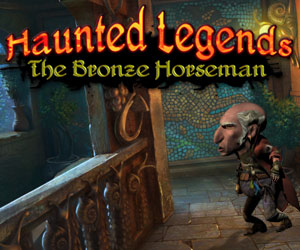 Haunted Legends - The Bronze Horseman