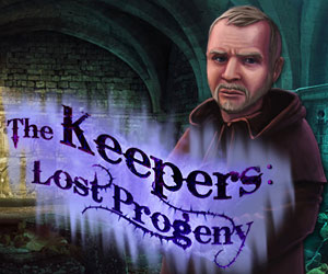 The Keepers - Lost Progeny