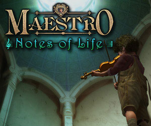 Maestro - Notes of Life