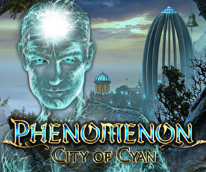 Phenomenon - City of Cyan