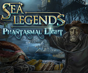 Sea Legends - Phantasmal Light