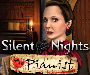 Silent Nights - The Pianist