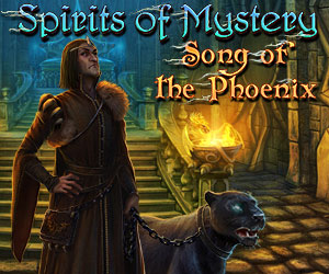 Spirits of Mystery - Song of the Phoenix