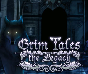 Grim Tales - The Legacy
