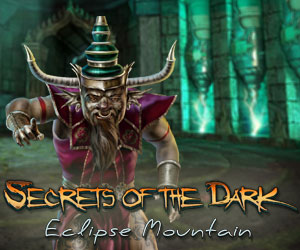 Secrets of the Dark - Eclipse Mountain