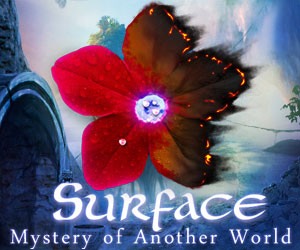 Surface - Mystery of Another World