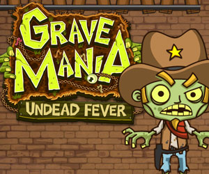 Grave Mania - Undead Fever