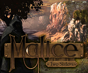 Malice - Two Sisters