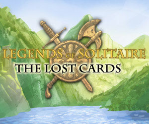 Legends of Solitaire - The Lost Cards