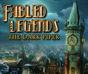 Fabled Legends - The Dark Piper