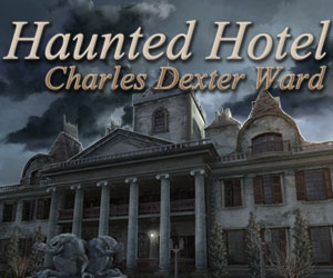 Haunted Hotel - Charles Dexter Ward