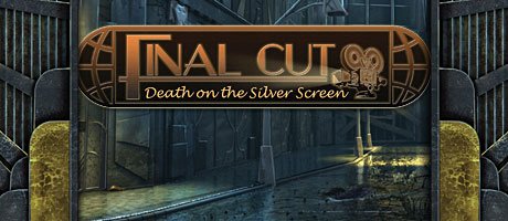 Final Cut - Death on the Silver Screen