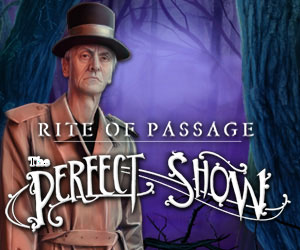 Rite of Passage - The Perfect Show