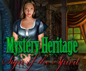 Mystery Heritage - Sign of the Spirit