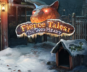 Fierce Tales - The Dogs Heart