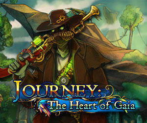 Journey - The Heart of Gaia