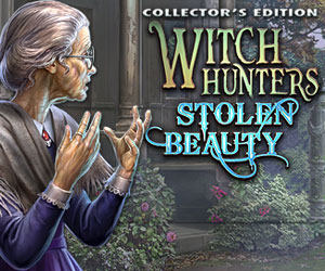 Witch Hunters: Stolen Beauty Collectors Edition
