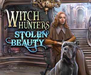 Witch Hunters - Stolen Beauty