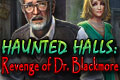 Haunted Halls - Revenge of Doctor Blackmore