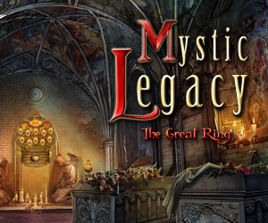 Mystic Legacy - The Great Ring