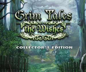 Grim Tales - The Wishes Collector's Edition