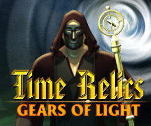 Time Relics - Gears of Light