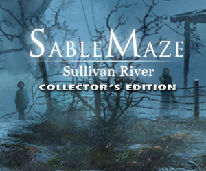 Sable Maze - Sullivan River Collector's Edition