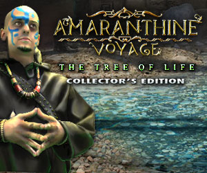Amaranthine Voyage - The Tree of Life Collector's Edition