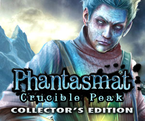 Phantasmat Crucible Peak Collector's Edition