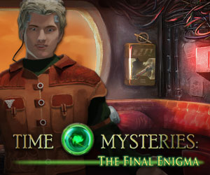 Time Mysteries - The Final Enigma