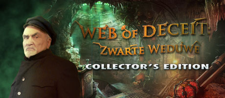 Web of Deceit - Zwarte Weduwe Collector's Edition