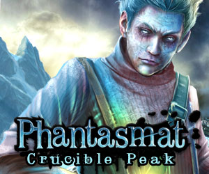 Phantasmat - Crucible Peak