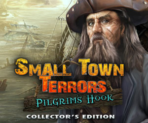 Small Town Terrors - Pilgrim's Hook Collector's Edition