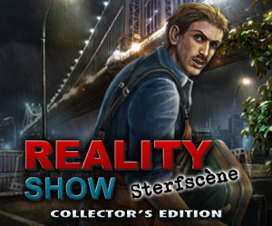 Reality Show: Sterfscéne Collector's Edition