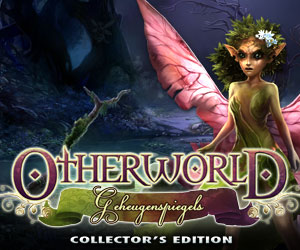 Otherworld: Geheugenspiegels Collector's Edition