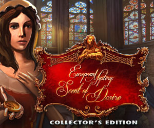 European Mystery: The Scent of Desire Collectors Edition