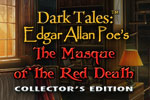 Dark Tales: Edgar Allan Poe's – The Masque of the Red Death Collector's Edition