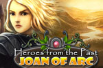 Heroes from the Past - Joan of Arc