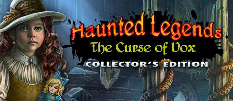 Haunted Legends - The Curse of Vox Collector's Edition