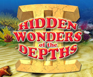 Hidden Wonders of the Depths 2