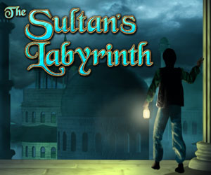 The Sultan's Labyrinth - A Royal Sacrifice