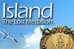 Island - The Lost Medaillon