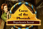 Curse of the Pharaoh - Napoleon's Secret