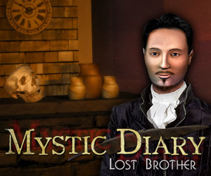 Mystic Diary – Lost Brother