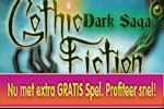 Gothic Fiction - Dark Saga Collector's Edition + Gratis Extra Spel