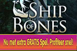 Hallowed Legends: Ship of Bones Collector's Edition + Gratis Extra Spel