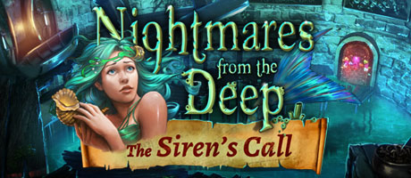 Nightmares From The Deep - The Sirens Call