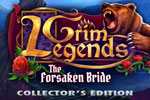 Grim Legends: The Forsaken Bride CE – Facebook Special