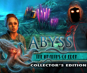 Abyss – The Wraiths of Eden Collector's Edition